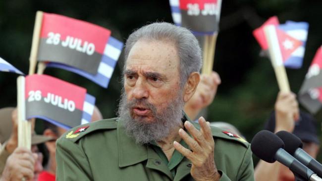 古巴革命之父卡斯特罗给社会留下了什么