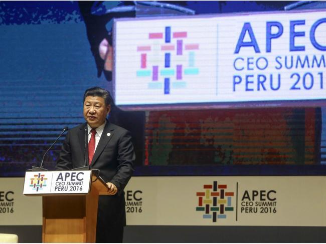 对TPP绝望 日着手抢夺中国RCEP主导权
