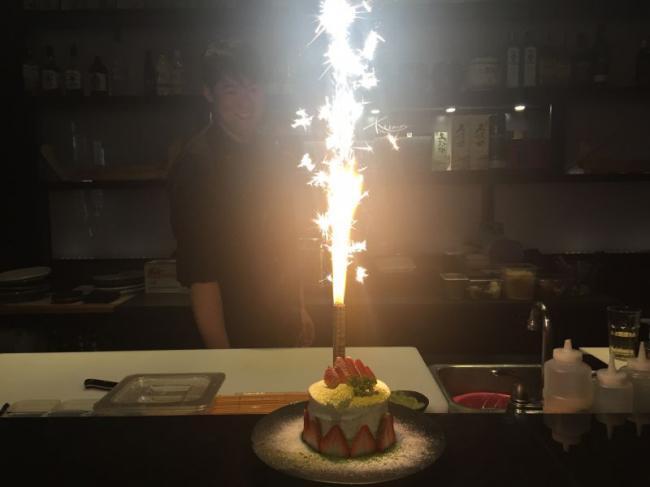 Miku主厨开新店 且看米其林大厨如何上演