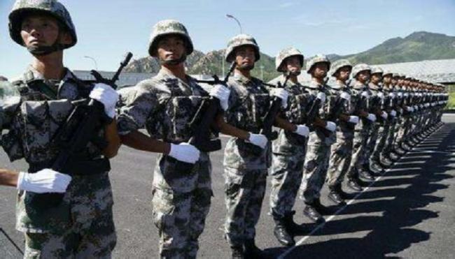 中央军委周末开会  军队改革如火如荼