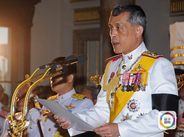 新王继位 泰国国王手中都有哪些权?