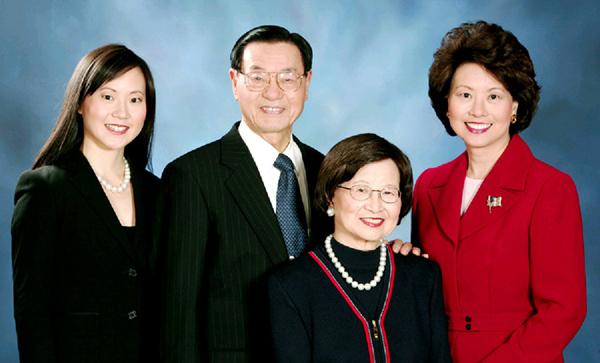 看了赵小兰的家教,懂了富养女儿的秘诀