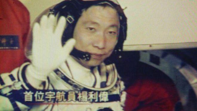 """如何解释杨利伟在太空中听到""""敲门声""""?"""