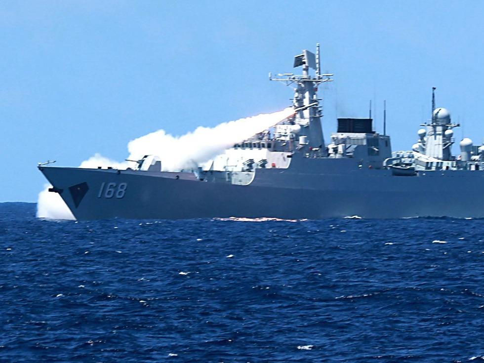 大动作!中国或宣布南海防空识别区