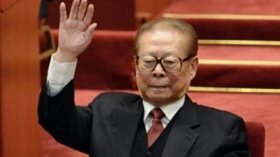 政治局规范领导人待遇 又要敲打江泽民?