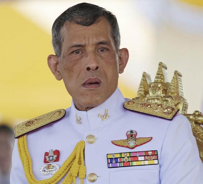 泰王储正式继位拉玛10世 泰国开启新时代