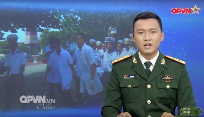 越南在南海被孤立 美国抽身邻国与华和解