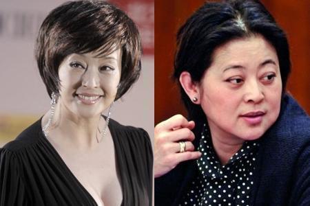 刘晓庆曾劝倪萍整容,她的回复让人钦佩
