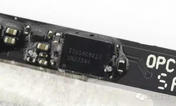 iPhone 6S意外关机真因曝光