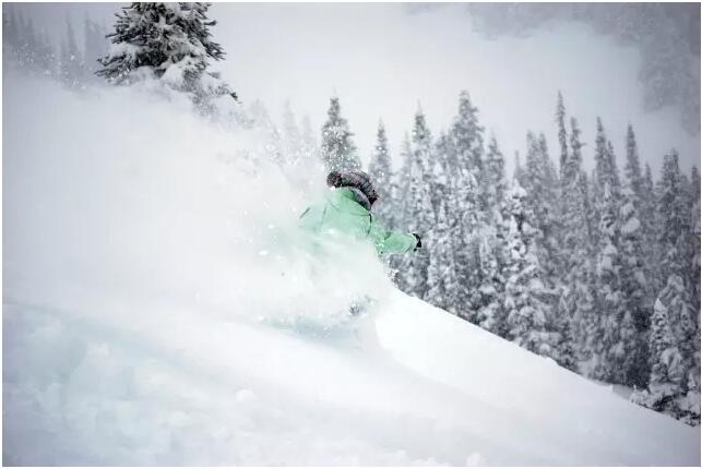你不知道的滑雪场的秘密