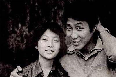 陈道明谈婚姻:38年从不与杜宪争执
