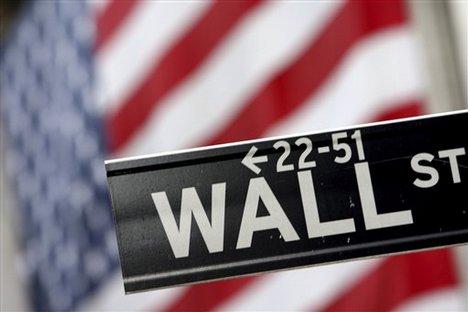 """忘掉华尔街  美国需要""""布衣街""""资本主义"""
