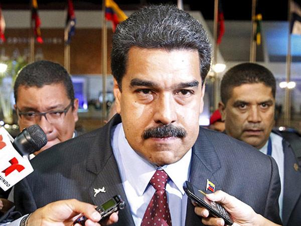 委内瑞拉突然宣布全国一半纸币作废