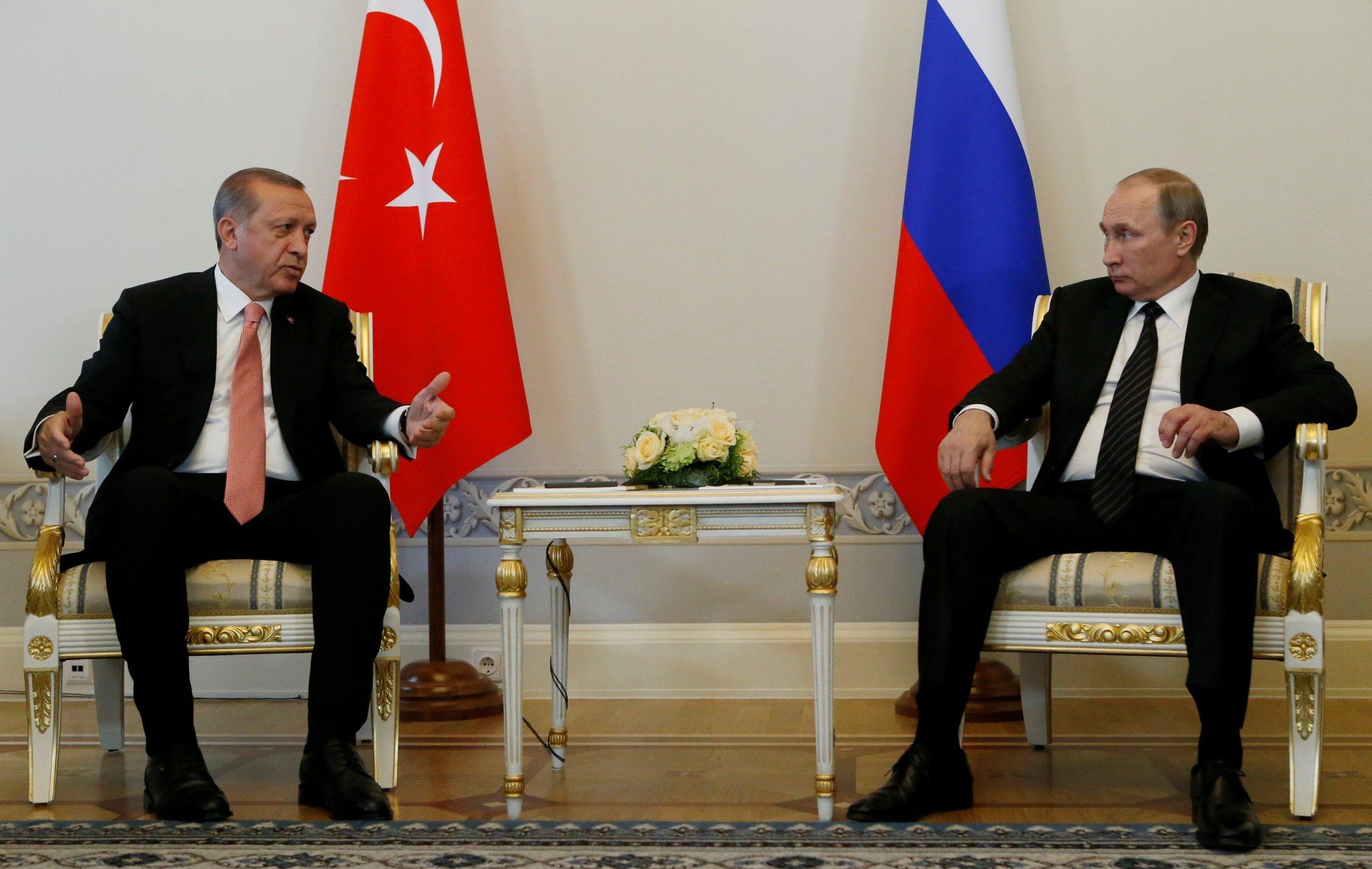 俄驻土大使遇刺 会成俄土战争导火索吗?