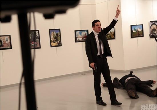 枪手行头超4千美元 俄政界疑涉重大阴谋