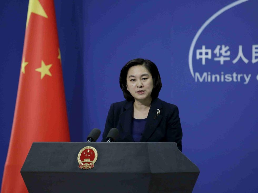 俄大使殒命 中国回应是否担心成下一个目标