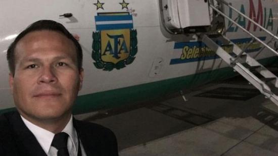 葬送一支球队的机长执照竟是花钱买的!