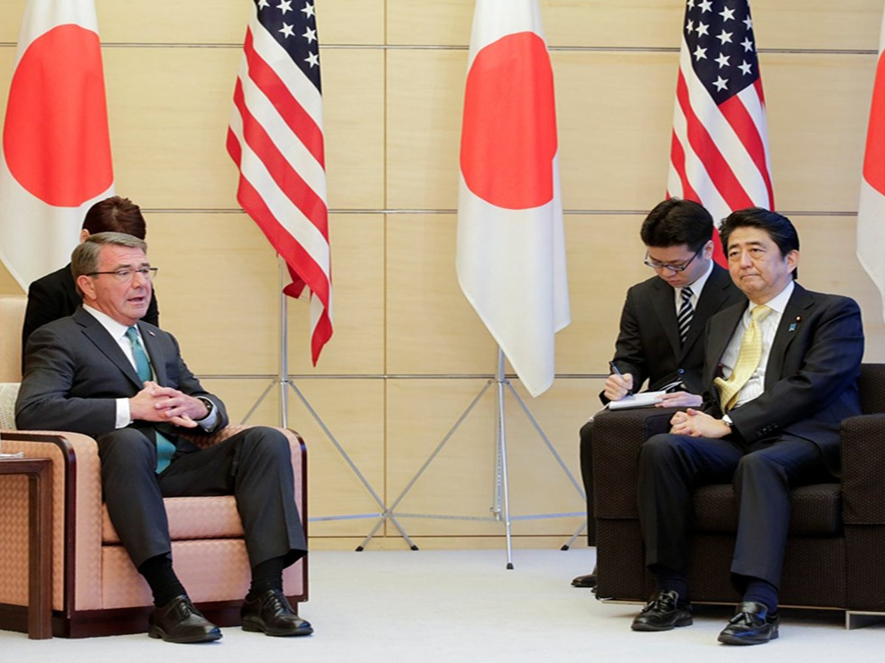 加人加钱加装备 日本明年加强控制钓鱼岛