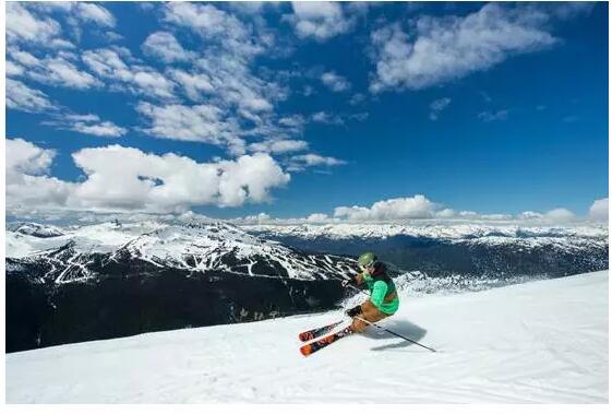 去滑雪之前 你不能忘记的八件事
