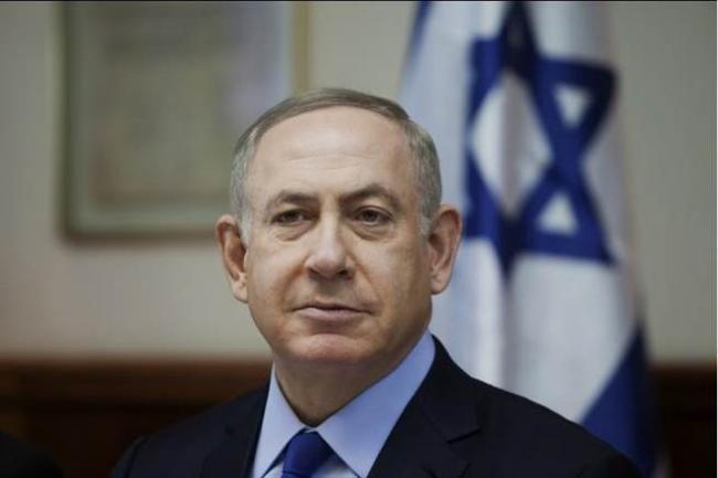 以色列总理怒召见美大使 大骂奥巴马
