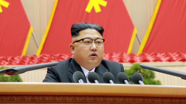 哪怕给10万亿美元 金正恩也不会弃核