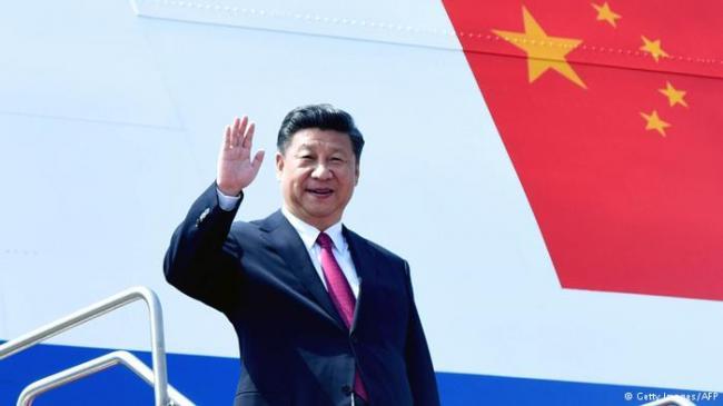 完美独裁者的诞生:2016年中国政局回顾