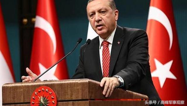 土耳其彻底撕破脸 坚定帮俄狠捅美国一刀