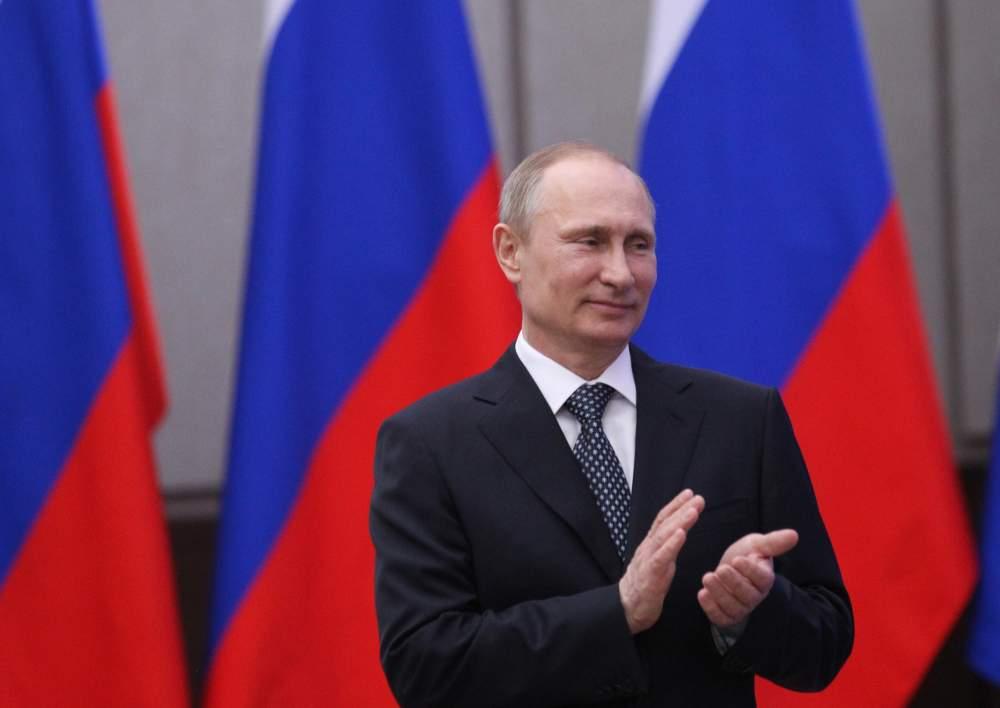 俄媒:是这三方促成了叙利亚停火协议