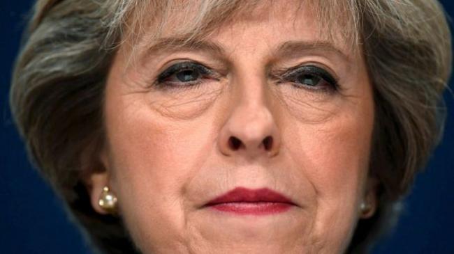 英国首相批评美国   显示罕见分裂