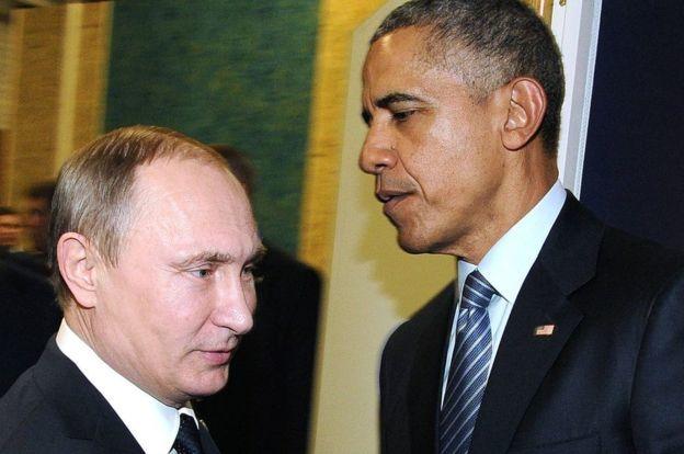 美国驱逐俄大使 这事儿跟中国真有点关系