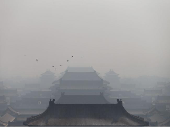北京确实应该迁都了
