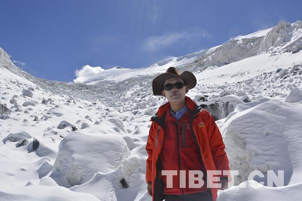 """中国科学家获""""地理诺贝尔奖""""亚洲第一"""