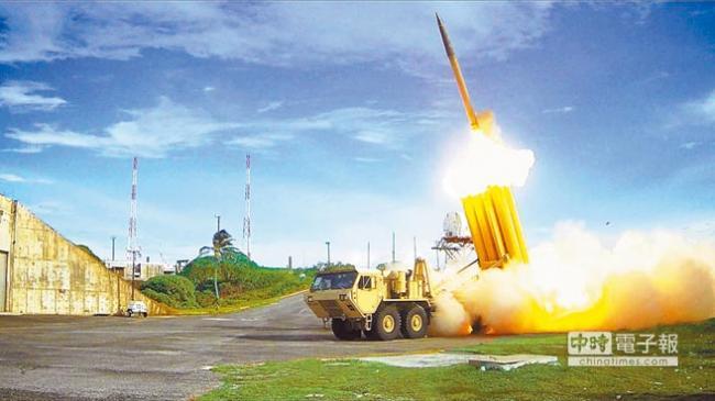 扩大反萨德声势 中国高官突击访韩
