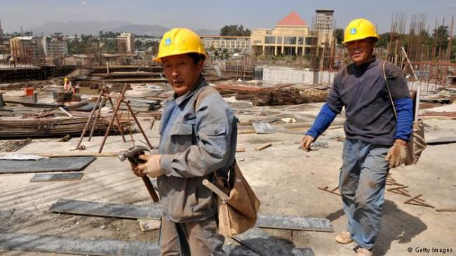 以色列住房紧张    中国人帮建房