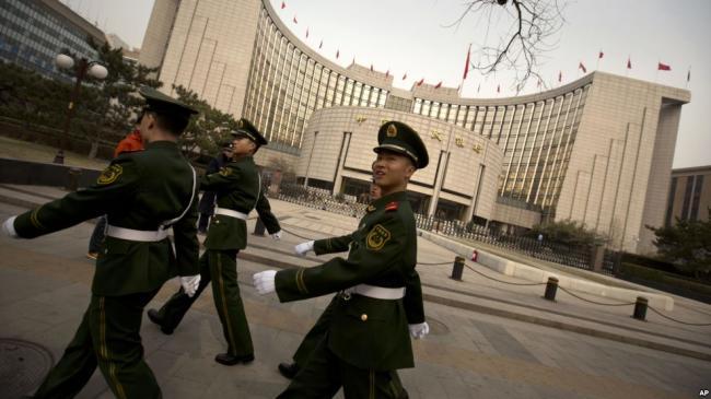 中国货币维稳  在控制细节上狠下功夫