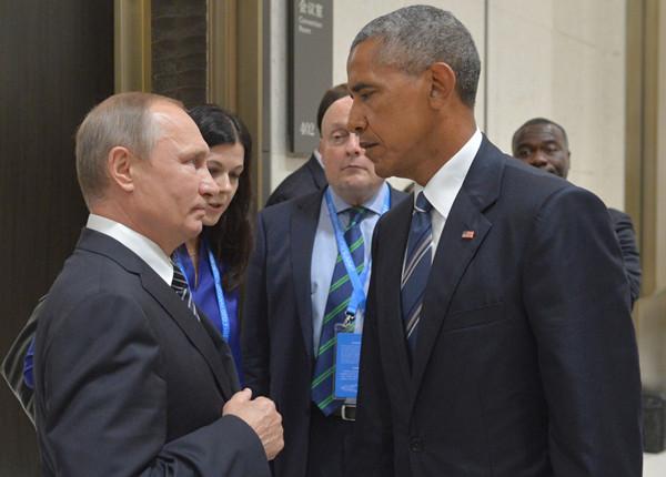 普京和川普是朋友还是伙伴?