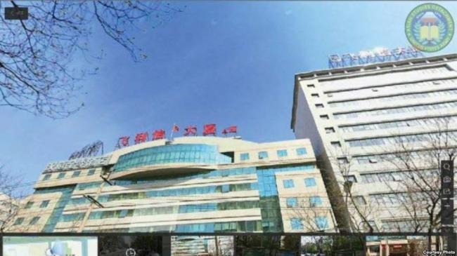 两家北京酒店或与解放军黑客部门有关