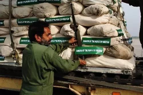巴铁有多铁?美国制裁中国 巴基斯坦花30亿美元投反对票