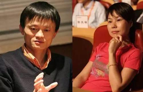 中国顶级富豪背后的女人们 看看谁最旺夫?