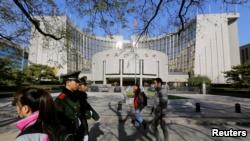 在川普时代开始前  中国让人民币贬值