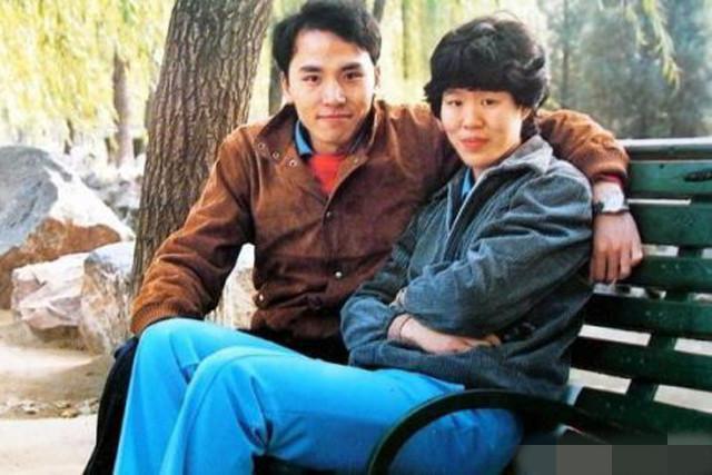郎平为何在年轻时离婚?她的回答