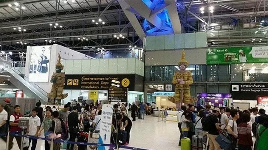 女游客泰国受辱 为啥受伤的总是中国人?