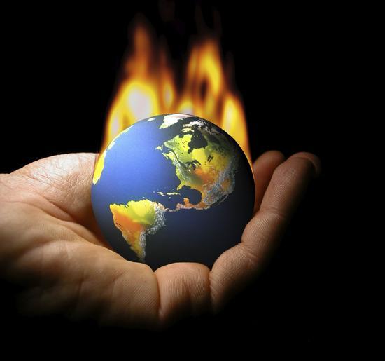 全球央行最担心的:危机将在2017年到来