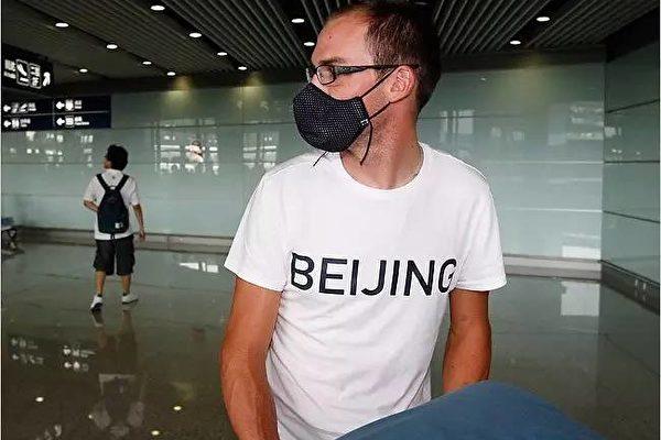 8年后美运动员回忆北京奥运因戴口罩道歉