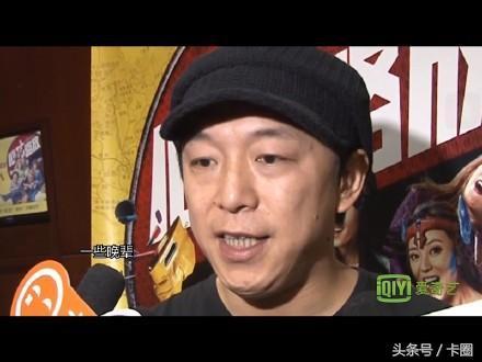 59岁赵本山有意和42岁黄渤合作,你猜黄渤怎么说?