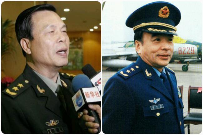 习近平新年大清洗 47名中将上将被免职