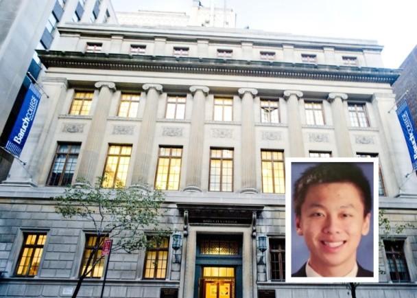 纽约华裔生遭欺凌致死 案件开审一人认罪