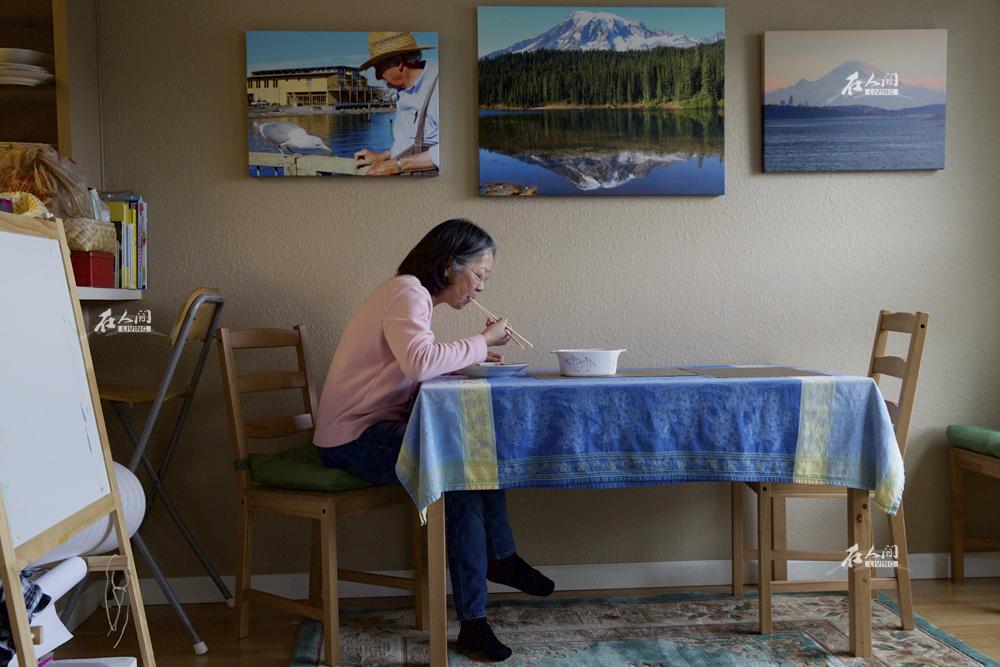 希拉里输了 从小移民美国的她考虑搬海南