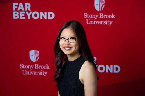 美华裔女生入围顶级科学奖半决赛
