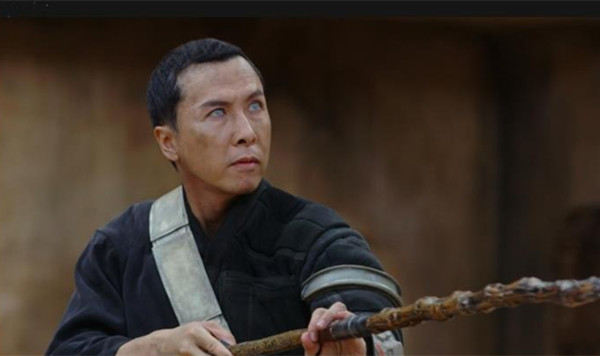 台媒:大陆崛起 好莱坞邪恶形象换朝鲜